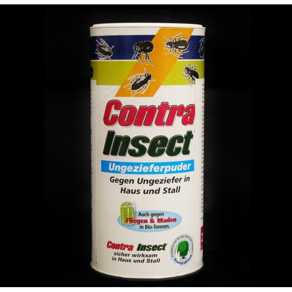 Contra Insect Ungezieferpuder Streudose