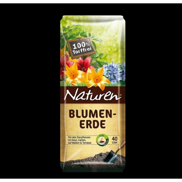 Substral Naturen Blumenerde 40 L