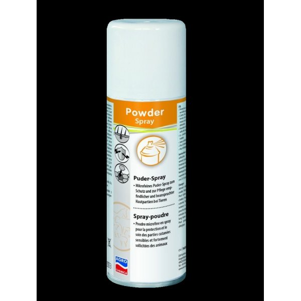 Kerbl Powder Spray 200 ml
