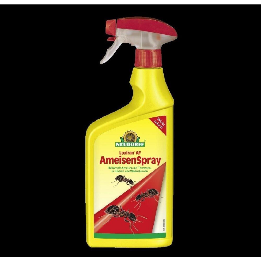 Neudorff Loxiran AF AmeisenSpray 19 ml