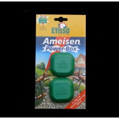 Etisso Ameisen Power-Box 2er Box
